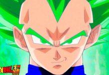 Dragon Ball Super Broly: ¿La legendaria transformación del cabello verde de Vegeta?