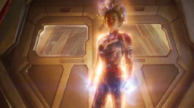 El nuevo trailer de Captain Marvel nos da más pistas sobre la historia del origen
