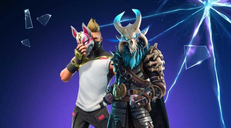 Epic Games revelara Fortnite temporada 7 en Game Awards 2018