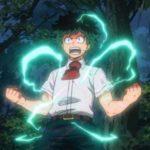My Hero Academia Capítulo 209 Fecha de lanzamiento, Spoilers