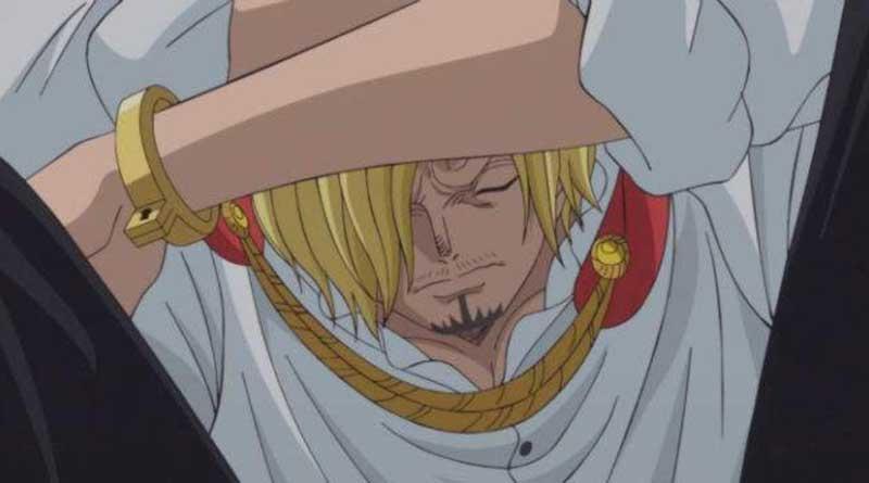 One Piece Capítulo 928 Spoilers: Caos en la capital de las flores