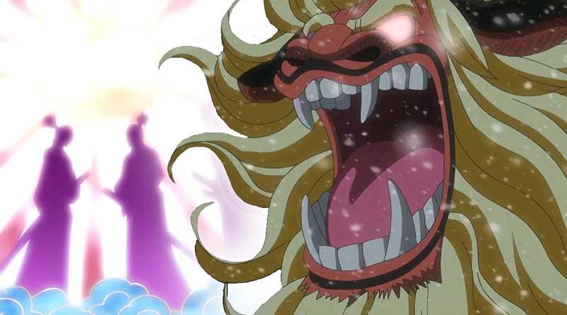 One Piece Capítulo 928: El Secreto de Kurozumi Orochi