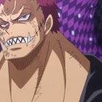 One Piece ve al objetivo de Katakuri como una víctima impactante