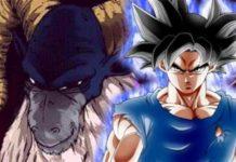 El nuevo villano de Dragon Ball Super, poderes telepáticos de Moro