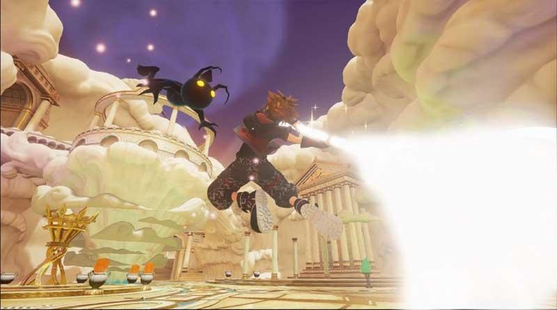 El director de Kingdom Hearts 3 explica por qué el juego tomó tanto tiempo
