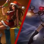 Las 10 pieles más sensuales de League of Legends