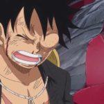 One Piece Episodio 867 - Revisión y detalles completos