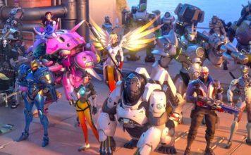 Overwatch será gratis para jugar en 2019, dice analista