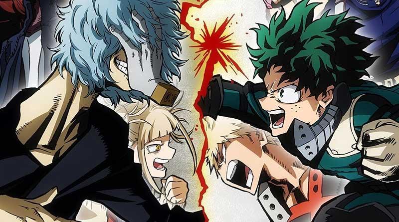 Anime más visto 2018