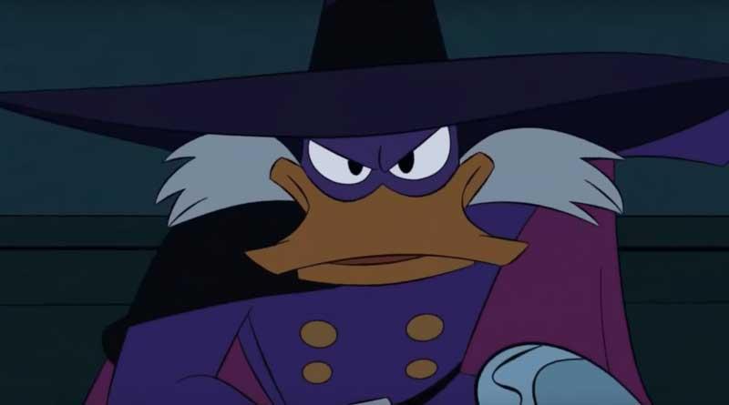 Los desarrolladores de Sonic Mania quieren hacer un juego del Pato Darkwing