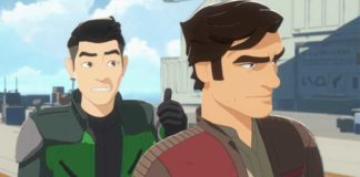 Star Wars Resistance Episodio 12: Trailer, Reparto, Fecha de lanzamiento