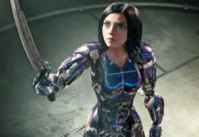 Alita: Battle Angel final explicado