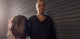 The Walking Dead temporada 9 episodio 10: ¿Quién es Alpha?