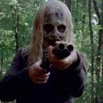 Samantha Morton, de The Walking Dead, no cree que Alpha sea un villano