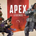 Problemas con servidor de Apex Legends