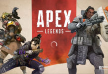 Problemas con servidor de Apex Legends