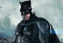 Ben Affleck abandonó The Batman