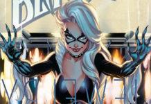 Black Cat tendrá una serie de cómics este verano