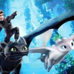 Revisión: Cómo entrenar a tu dragón: El mundo oculto