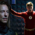 The Flash ya está provocando el Crossover de la crisis de Tierras Infinitas