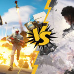 Fortnite vs Apex Legends: ¿Qué Battle Royale es el adecuado para ti?