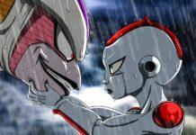 Dragon Ball Super: Kuriza, el hijo de Freezer