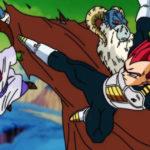 Dragon Ball Super confirma los poderes sensoriales de Moro
