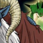 Dragon Ball Super: la locura de Moro de restaurar el poder mágico