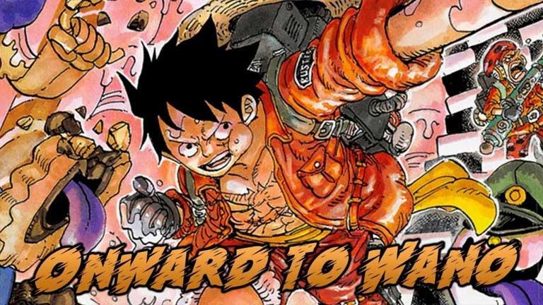 One Piece Capítulo 934 Fecha de lanzamiento, predicciones y spoilers