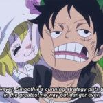 One Piece Episodio 874 Spoilers: ¡Llegan los piratas del sol!