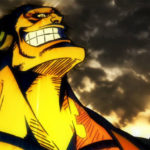 One Piece revela un nuevo miembro de los piratas de Roger