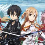 Sword Art Online está listo para perder su ranura de tiempo para la serie Monogatari