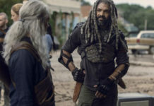 The Walking Dead Temporada 9 Episodio 11 Revisión: Bounty