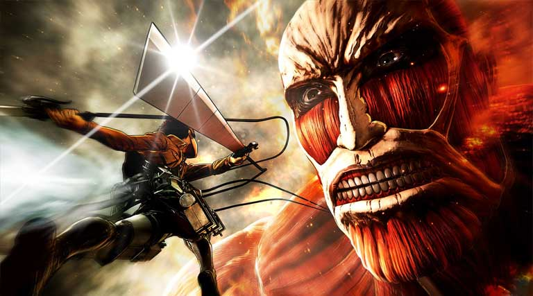 Attack On Titan Temporada 3 Episodio 13