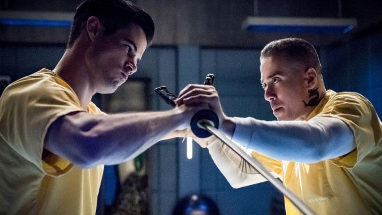The CW cancela Arrow