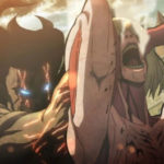 Attack on Titan Capítulo 116