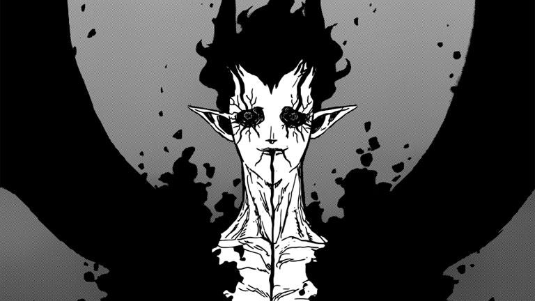Black Clover Capítulo 197: ¿Asta perderá su poder?