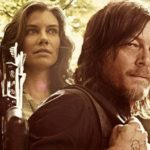 Daryl esta reemplazando a Maggie
