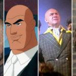 Lex Luthor: Los actores que han jugado la mente criminal más grande de nuestro tiempo