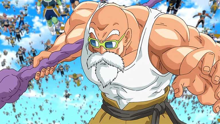 5 curiosidades sobre el Maestro Roshi que sólo los fans de Dragon Ball Super conocen