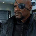 Capitán Marvel: ¿Cómo Nick Fury perdió su ojo?