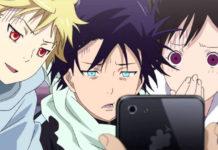 Noragami Temporada 3: Todo lo que sabemos hasta ahora