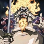 One Piece capitulo 936
