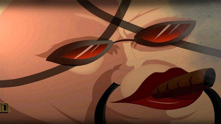 One Piece 936 Fecha de lanzamiento y Spoilers: Raizo libera a Luffy