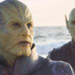 Capitán Marvel: ¿Quiénes son los Skrulls?