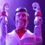 Toy Story 4: el personaje de Keanu Reeve es Duke Caboom