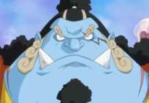 One Piece Episodio 877