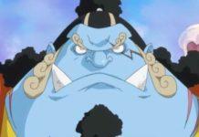 One Piece Episodio 877