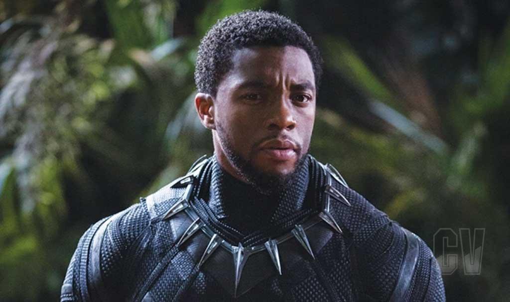 La estrella de Black Panther Chadwick Boseman desaparece