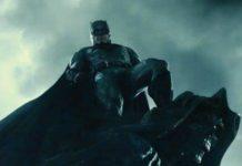 Por qué Batman trae equilibrio al mundo, según Zack Snyder